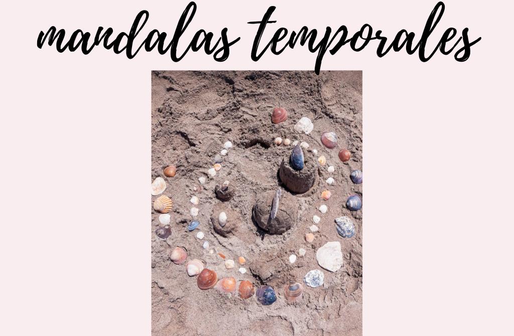 mandala temporal