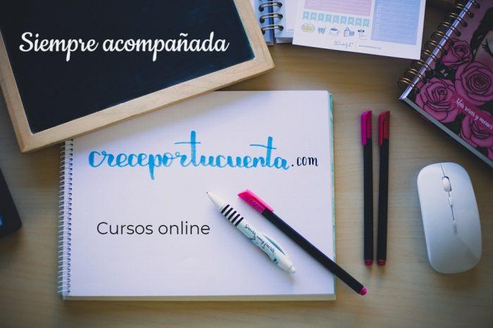 cursos online crecimiento personal creceportucuenta