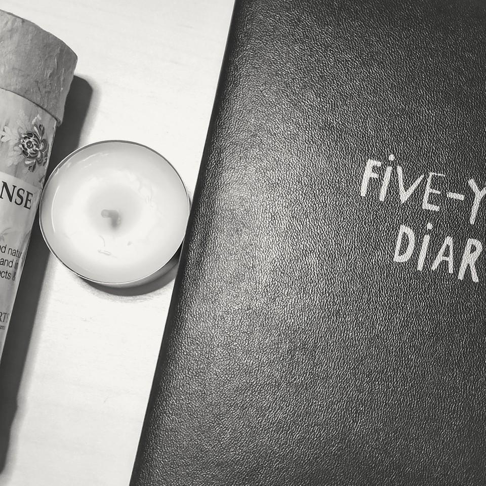 diario del confinamiento