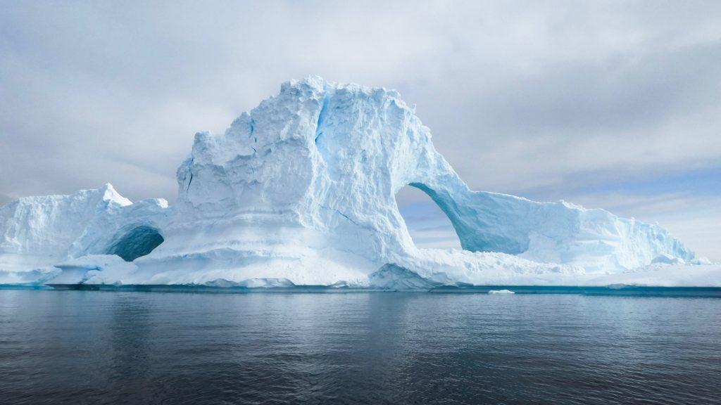 iceberg mente inconsciente