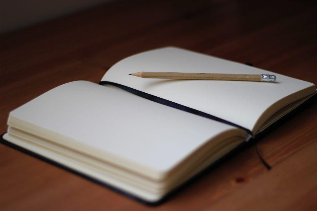escritura terapia