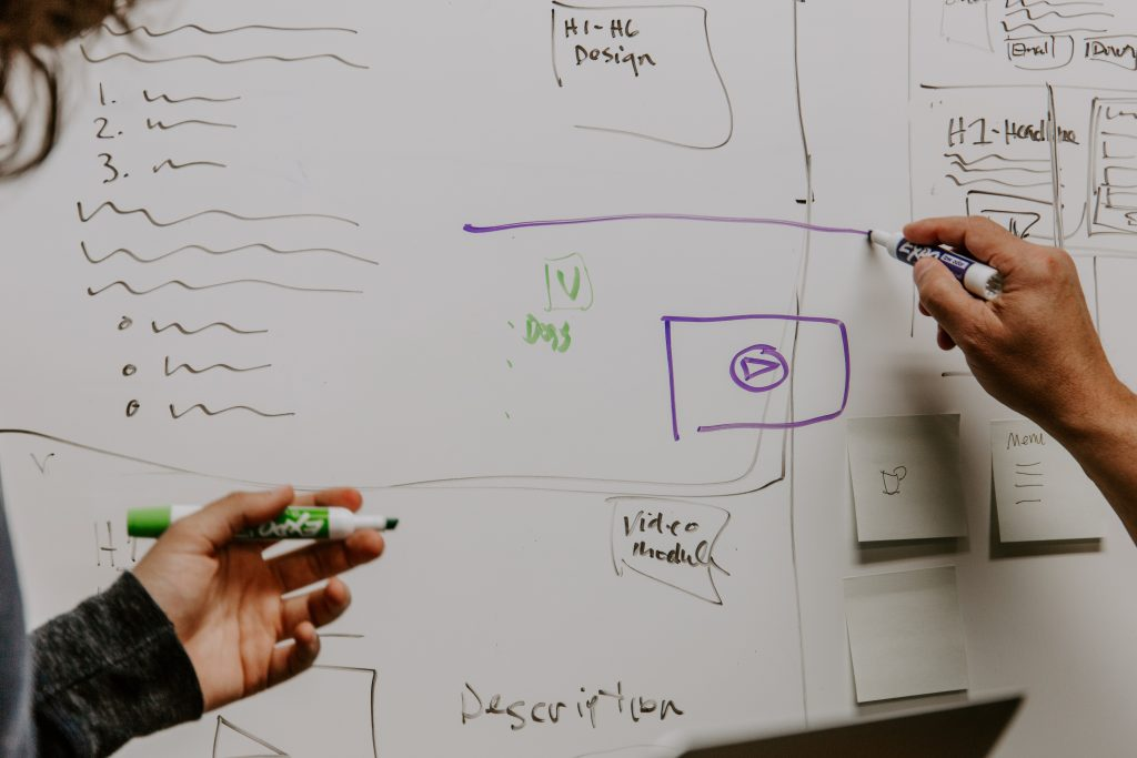 brainstorming lluvia de ideas