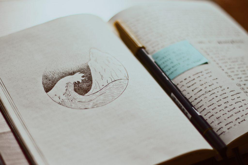 mi diario, diario personal , diario creativo