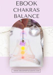 ebook chakras balance