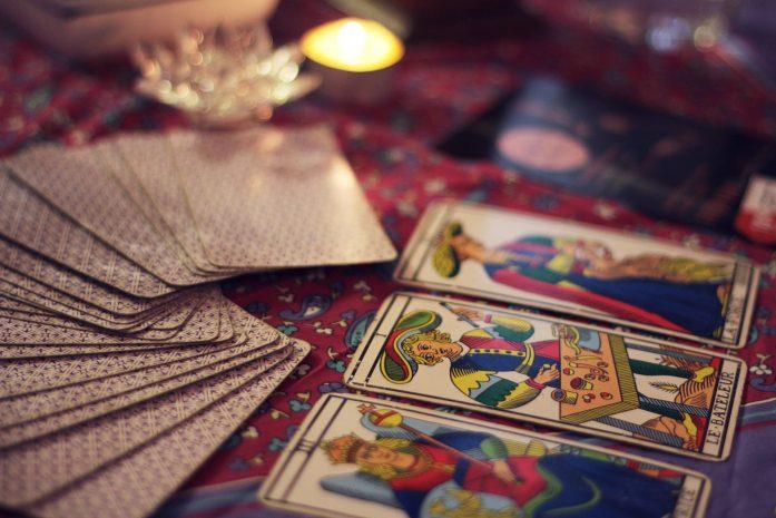 tarot espiritual francisca jara